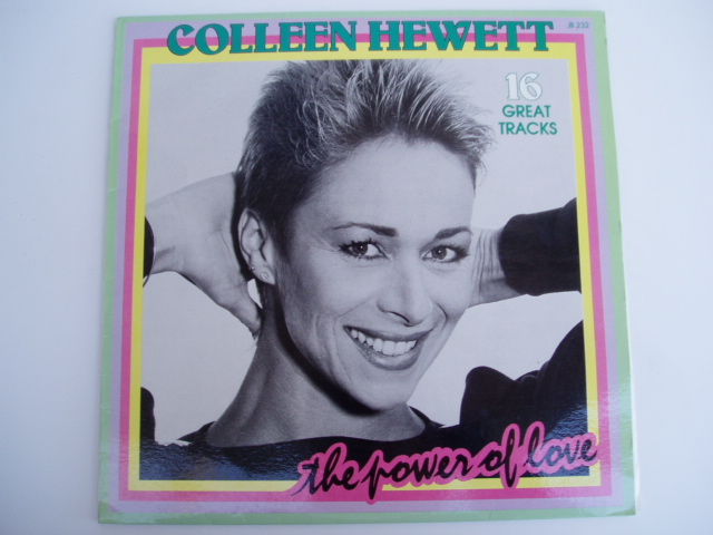 COLLEEN-HEWETT-THE-POWER-OF-LOVE-OZ-LP