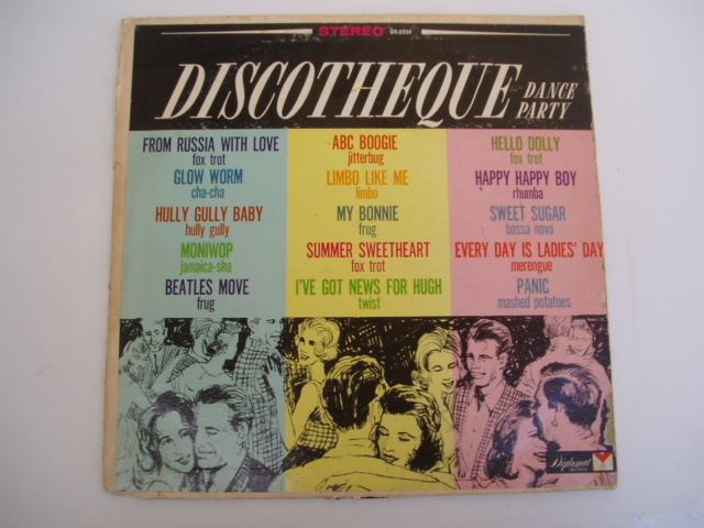 Discoteque-Dance-Party-Anonymous-LP
