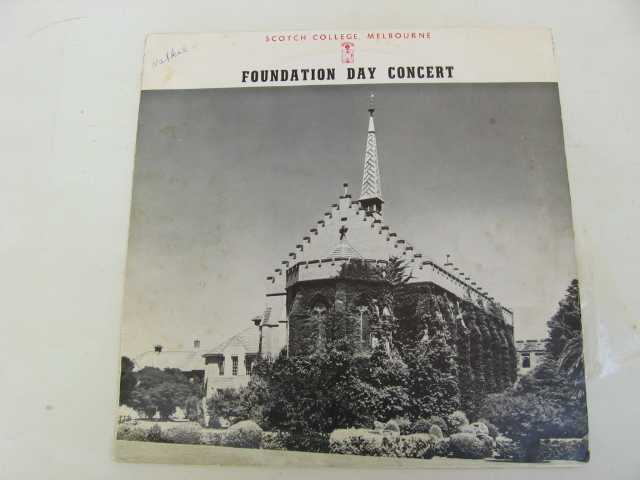 FOUNDATION-DAY-CONCERT-1962-Scotch-College-MELBOURNE