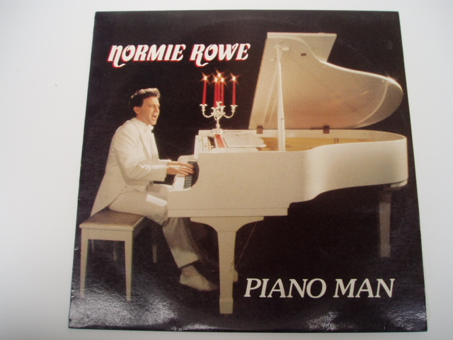 Normie-Rowe-Piano-Man-OZ-LP