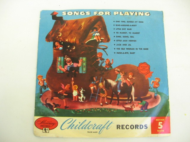 SONGS-FOR-PLAYING-Mercury-Childcraft-CM5-10-album-33